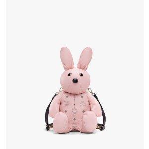 MCM兔兔包