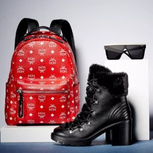 $25 Off Every $100MCM Handbags @ Bloomingdales