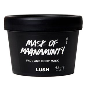 Mask Of Magnaminty | Face And Body Masks | 				Lush Fresh Handmade Cosmetics US