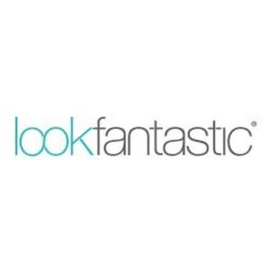 低至5折LookFantastic官网 护肤美容热卖 收EVE LOM护肤