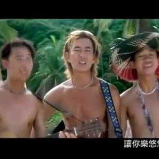 背上夏威夷琴,去看浪花朵朵|Populele初遇,附赠两蛋一心