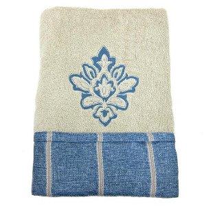 Captains Quarters Bath Towel