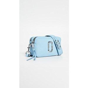 Marc JacobsThe Softshot 21 Bag
