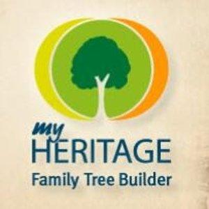 FreeFamily Tree Builder @ MyHeritage