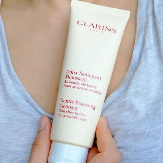 Up to 25% offExtended: Clarins Cleanser Sale