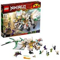 Lego 旋风忍者系列 超级巨龙  70679
