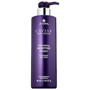 CAVIAR Anti-Aging® Replenishing Moisture Shampoo - ALTERNA Haircare | Sephora