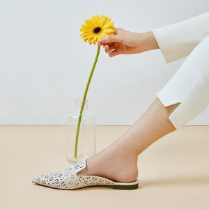 10% Off + GWPCasual Shoes and Bags @ Charles & Keith