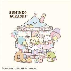 预计4月上旬发售UNIQLO × Sumikkogurashi角落生物 萌萌小可爱即将来袭