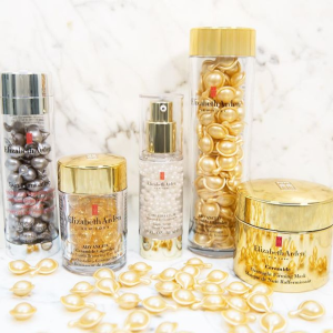 20% off+ 7 gifts ($106 value) with any $150 value sets purchase @ Elizabeth Arden