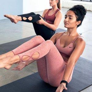 3.7折起 收Nike、lululemon2021英国夏季大促运动leggings 必买TOP10 推荐 | 打底裤汇总