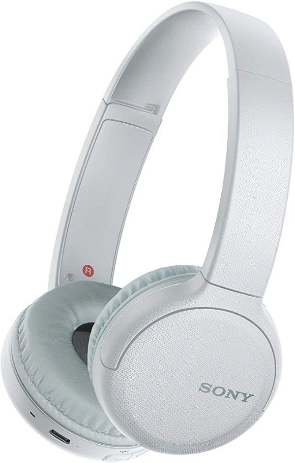 WHCH510/W 蓝牙耳机