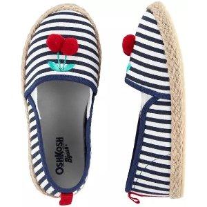 cca338ad4 Shoes   Boots Doorbuster   OshKosh BGosh Up to 60% Off + Extra 20 ...
