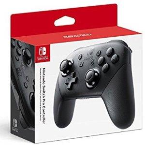 $59.00Nintendo Switch Pro Controller