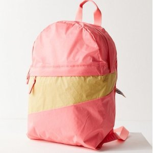 Urban Outfitters Susan Bijl Foldable Backpack on Sale
