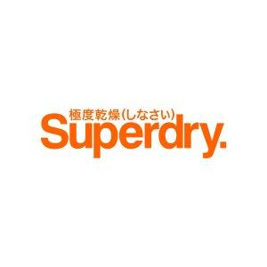 11.11独家:Superdry 精选时尚美衣包包特卖 $143.96收派克大衣