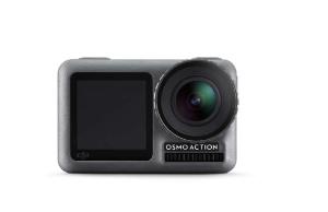 Osmo Action 灵眸运动相机