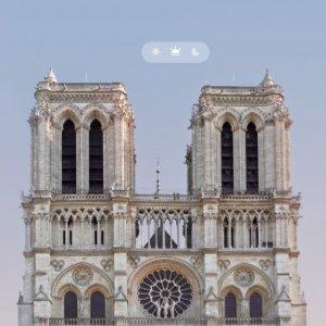 巴黎圣母院最精华8处景观盘点这些大火后你可能再也见不着了!