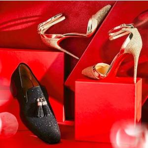 低至4.7折收大牌MiuMiu、Valentino、Jimmy Choo、CL等一线美鞋及家居特卖