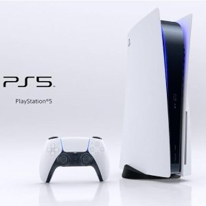 $399PlayStation 5 Game Console Pre-Orders