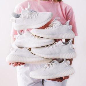 """$340  爱他就送""""限量椰子""""补货:Adidas官网 YEEZY BOOST 350 V2"""