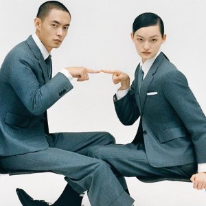 Up to $300 OffThom Browne Sale
