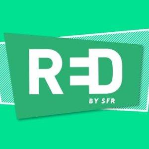 光纤网络€25/月 手机套餐€5/月RED by SFR 手机、网络套餐限时折 可携号转网 不满意随时解约