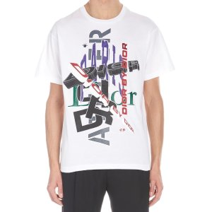 Dior'By' T-shirt