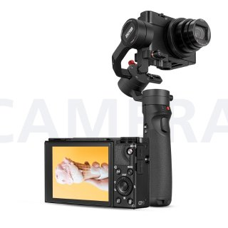 New Release, Pre-order for $269Zhiyun-Tech Crane-M2 3-Axis Handheld Gimbal Stabilizer
