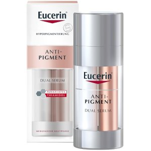 Eucerin多效美白淡斑精华