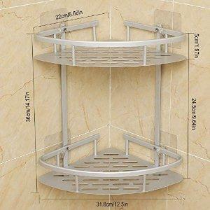 浴室沥水架