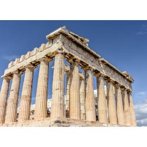 含税低至$303纽约 - 希腊雅典直飞往返机票超值特惠