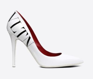 VLTN pump for Woman | Valentino Online Boutique