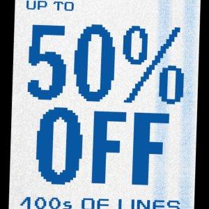 2.5折起 蕾丝短袖仅€9Urban Outfitters 开学季大促!收T恤卫衣、连衣裙包包、家居