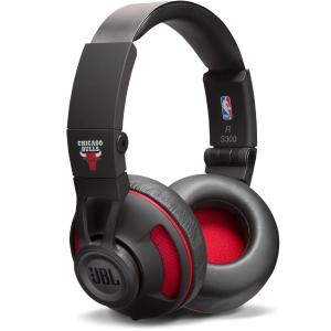 $39.95 (原价$149.95)JBL Synchros S300 NBA版 头戴式耳机