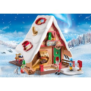 PLAYMOBIL®25% Off $50Christmas Bakery with Cookie Cutters