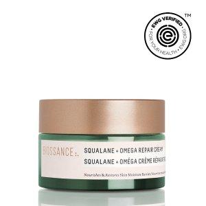 Squalane + Omega Repair Cream - 50ml