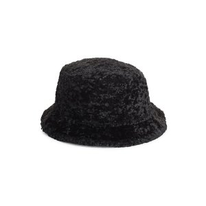 kate spade new york女士毛绒帽