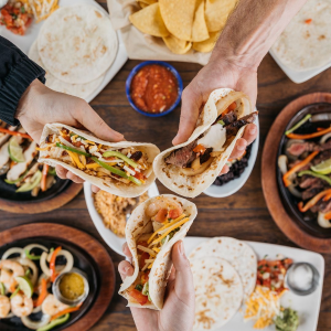 Coupons and Free TacosToday Only: Celebrate the National Taco Day