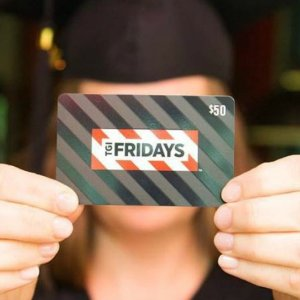 20% Off Gift Card SaleAmazon - (TGI Fridays, Jiffy Lube, Brinker, Fandango and more)