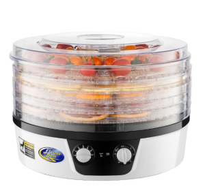 Electro Boss 5-Tray Baja Pro Food Dehydrator