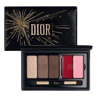 Dior 限量眼唇盘