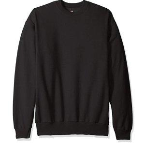 From $7.02+Free ShippingHanes Men's Ecosmart Fleece Sweatshirt