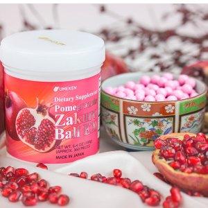 20% Off on One ProductDealmoon Exclusive: UMEKEN Vitamin Supplements Sale
