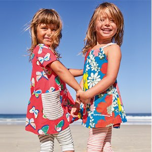 25% OffSitewide @ mini Boden