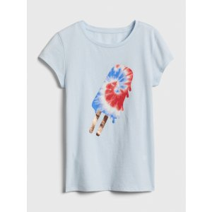 GapExtra 40% offKids Graphic T-Shirt