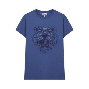 KenzoClassic Tiger t-shirt