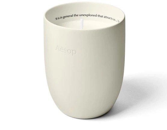 Aganice Aromatique香氛蜡烛300g