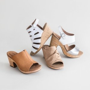 Today Only: 30% off 1 pair, 40% off 2 pairEnd of Season Sale @Rockport