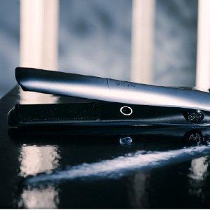 限时7折+包邮 €146收梳子+防烫喷雾免费送!ghd 号称世界上最好用的直板夹 卷发棒